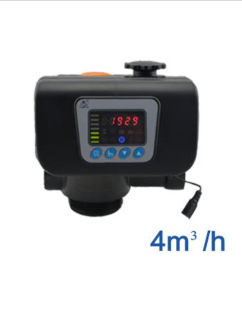 Valvula filtracion automatica 4 m3hr