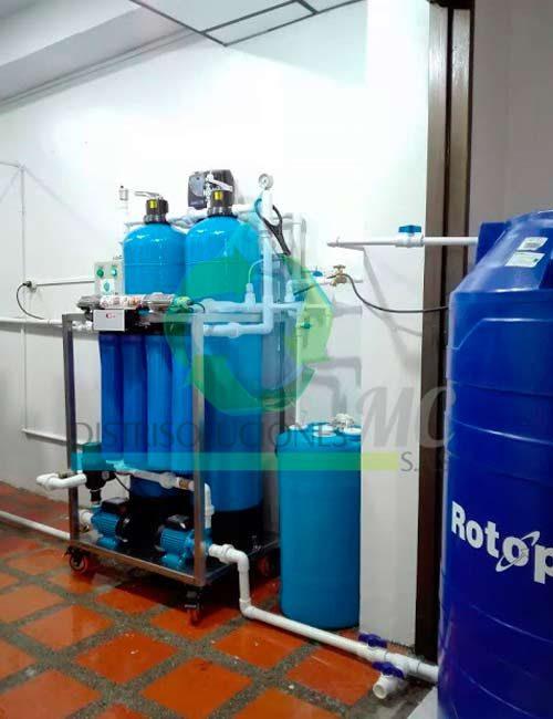 Planta-de-tratamiento-de-aguas Lluvias