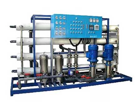 Osmosis Inversa para Agua Salobre
